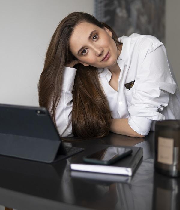 «Не как в кино»: владелица известного бренда Амина Исаева рассказала о реалиях современной бизнес-леди
