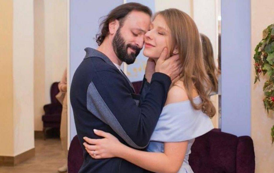 Лиза Арзамасова впервые стала мамой