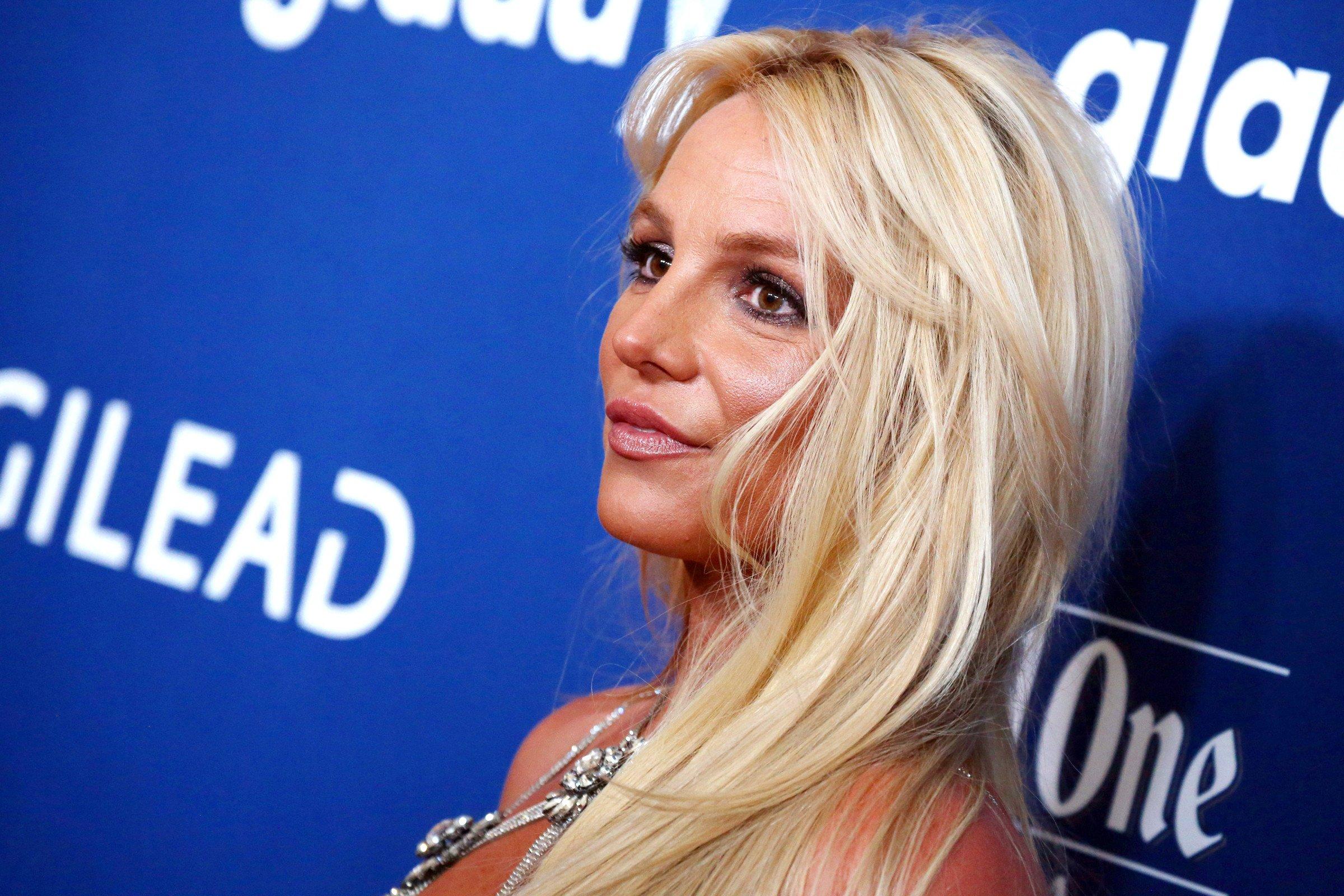 Домработница Бритни Спирс заявила, что певица её ударила