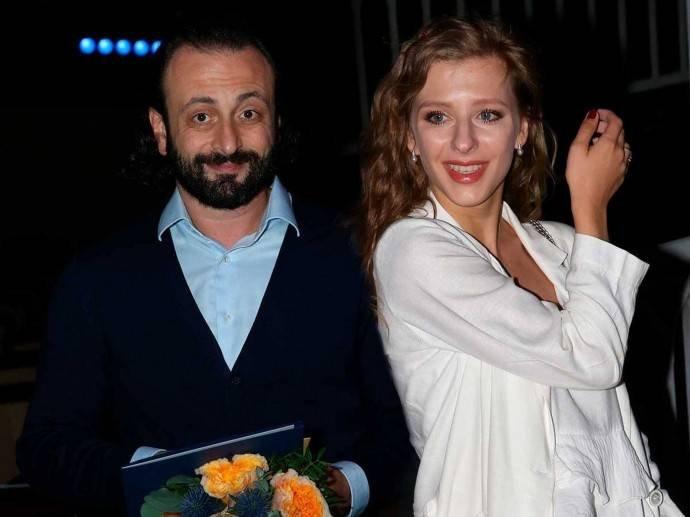 Необычный выбор: какое имя Илья Авербух и Лиза Арзамасова дали своему сыну