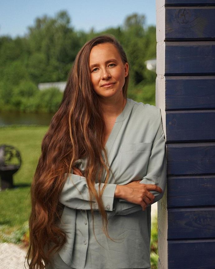 Мария Самарина: От выгорания и потери бизнеса до гармонии в душе и любви и мира в семье