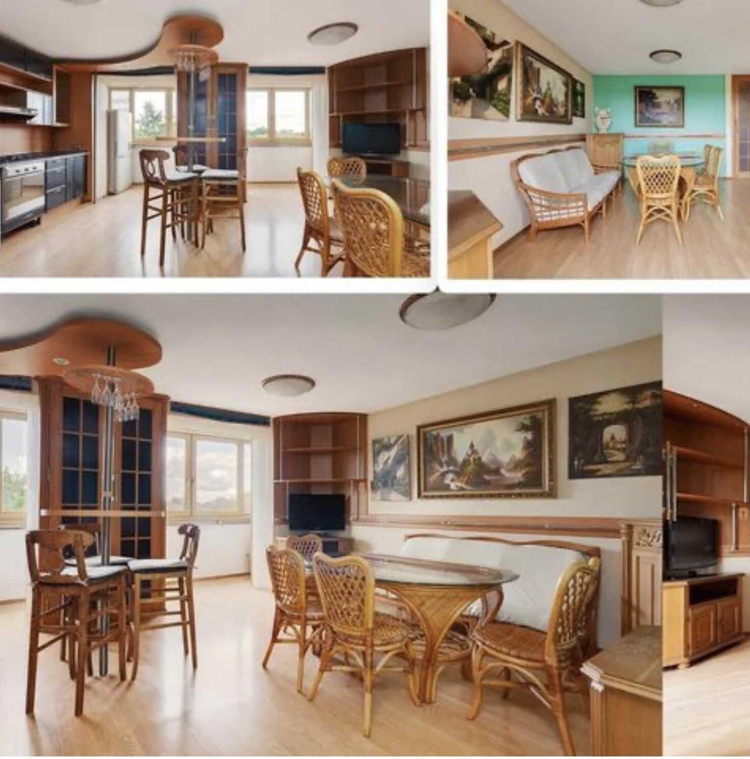 Уют и красота: Александр Серов показал, как выглядит его элитная квартира