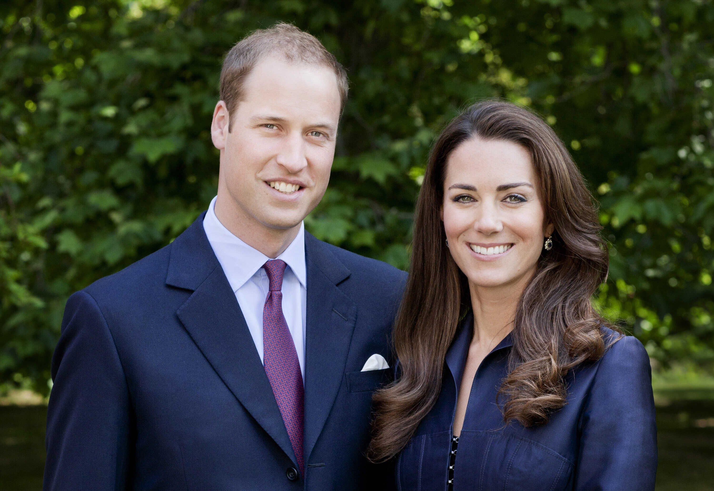 Стало известно, чем кормят детей Кейт Миддлтон и принца Уильяма в школе