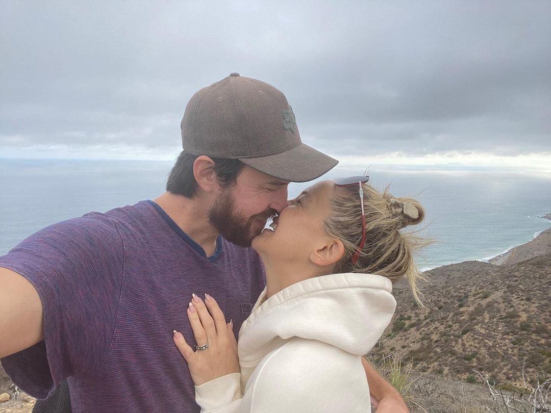 Кейт Хадсон выходит замуж