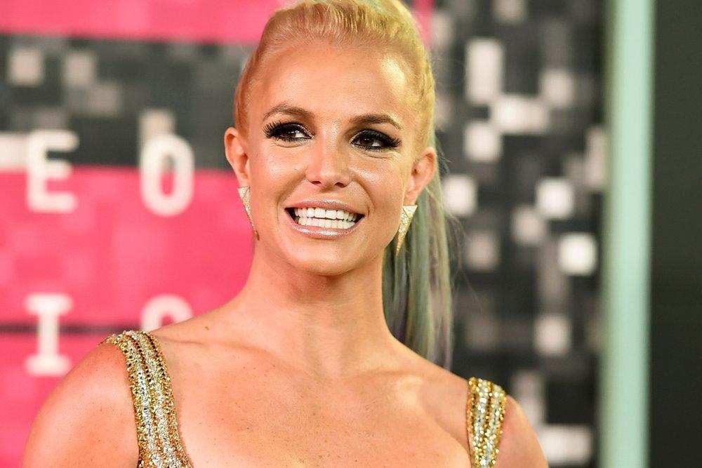 Бритни Спирс удалилась из Инстаграм