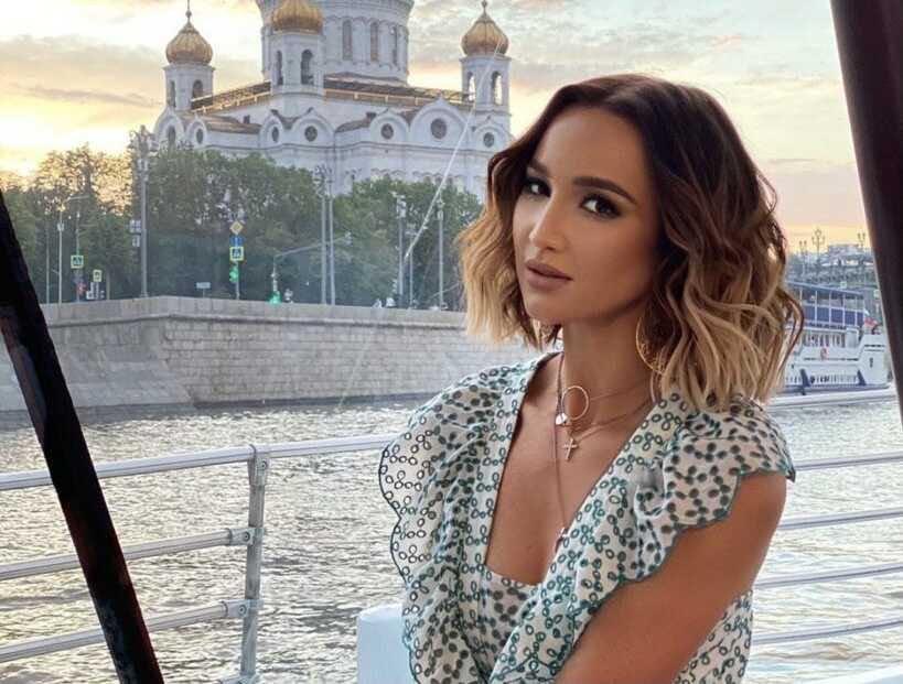 Ольга Бузова задумалась о поступлении в университет