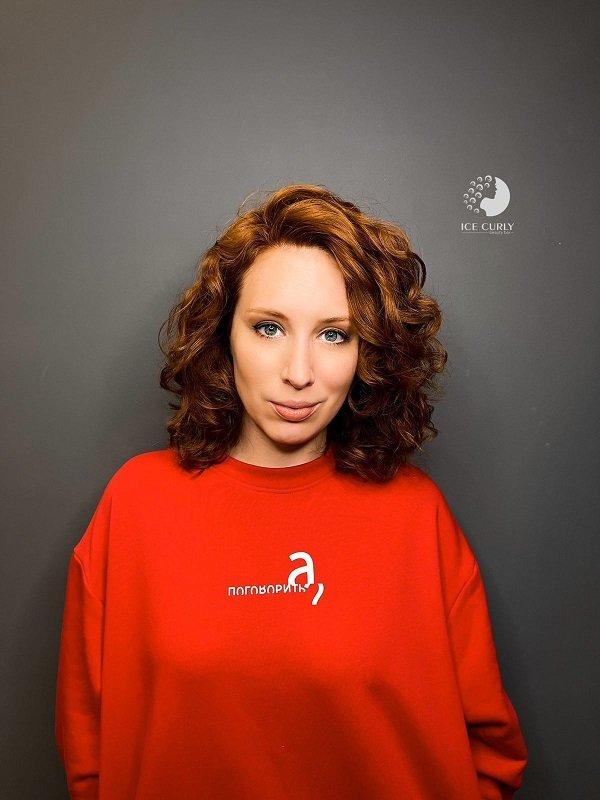 Айсель Мовлаева: как Ирина Шихман полюбила свои волосы