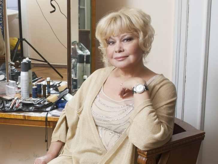 """""""Моя боль"""": почему у Ольги Богдановой нет детей"""