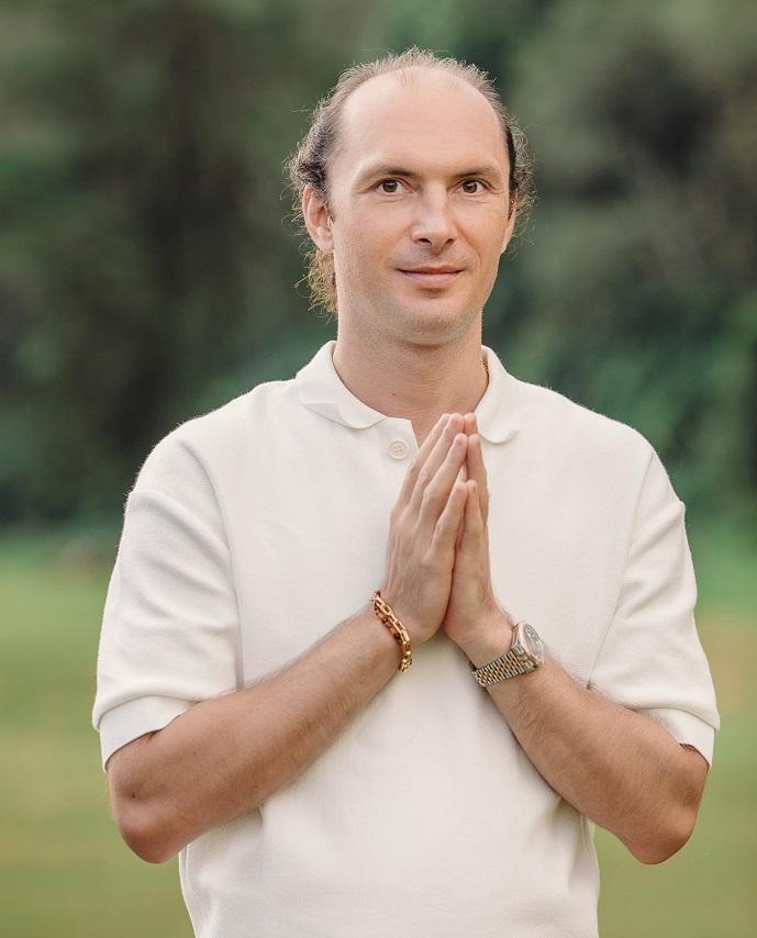 Валентин Воронин создал уникальную школу самопознания человека с практическими результатами