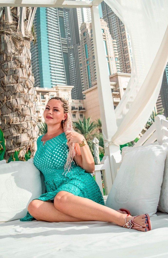 Главные мифы Дубая: Екатерина Рахбармадани рассказала про запрет на алкоголь, сказки про нефть и злых полицейских