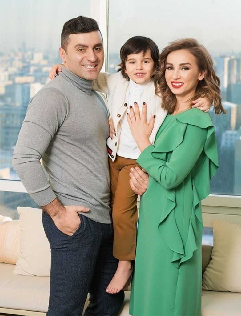Как новая жена бывшего мужа Анфисы Чеховой относится к их общему сыну