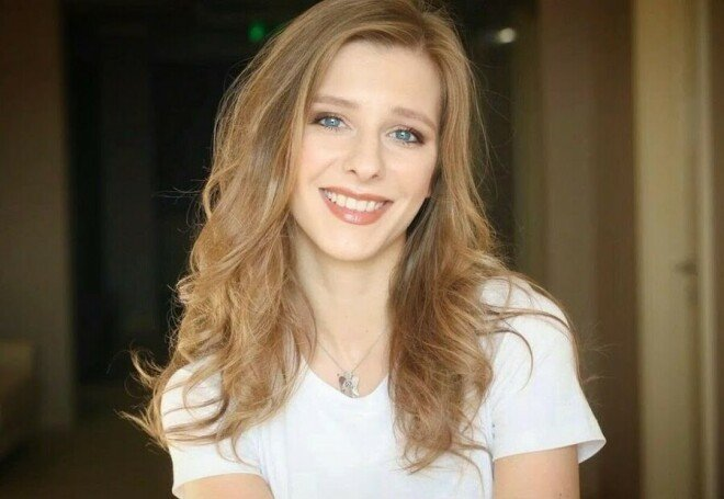 Лиза Арзамасова узнала, как ее называют в интернете