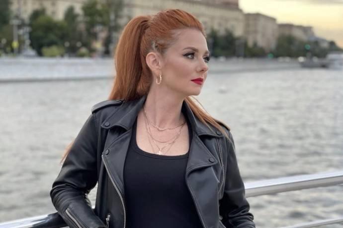 Лена Катина сообщила, что не собирается замуж