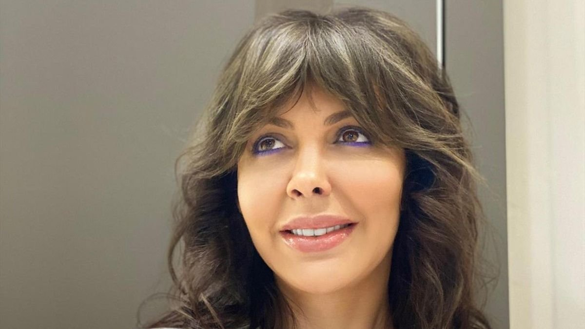 Алиса Казьмина переехала из дома, принадлежащего матери Андрея Аршавина