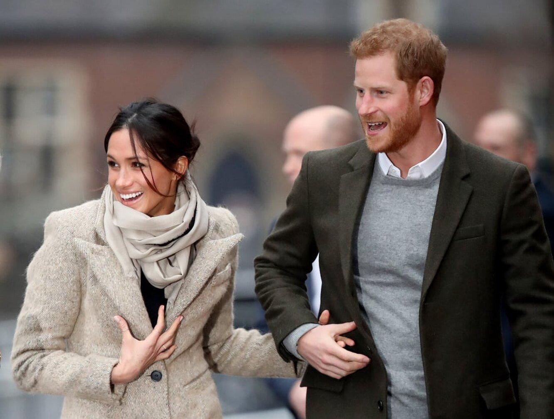 Брат Меган Маркл считает, что его сестра использует принца Гарри